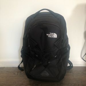 North face 'jester' backpack